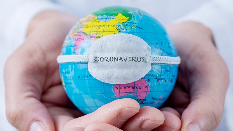 भारतमा कोरोनाको नयाँ रेकर्ड, २ लाख ६१ हजार सङ्क्रमित, १५ सयको मृत्यु