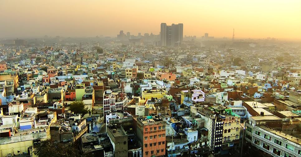 भारतको दिल्लीमा जारी लकडाउन थप एक हप्ता लम्याइयो