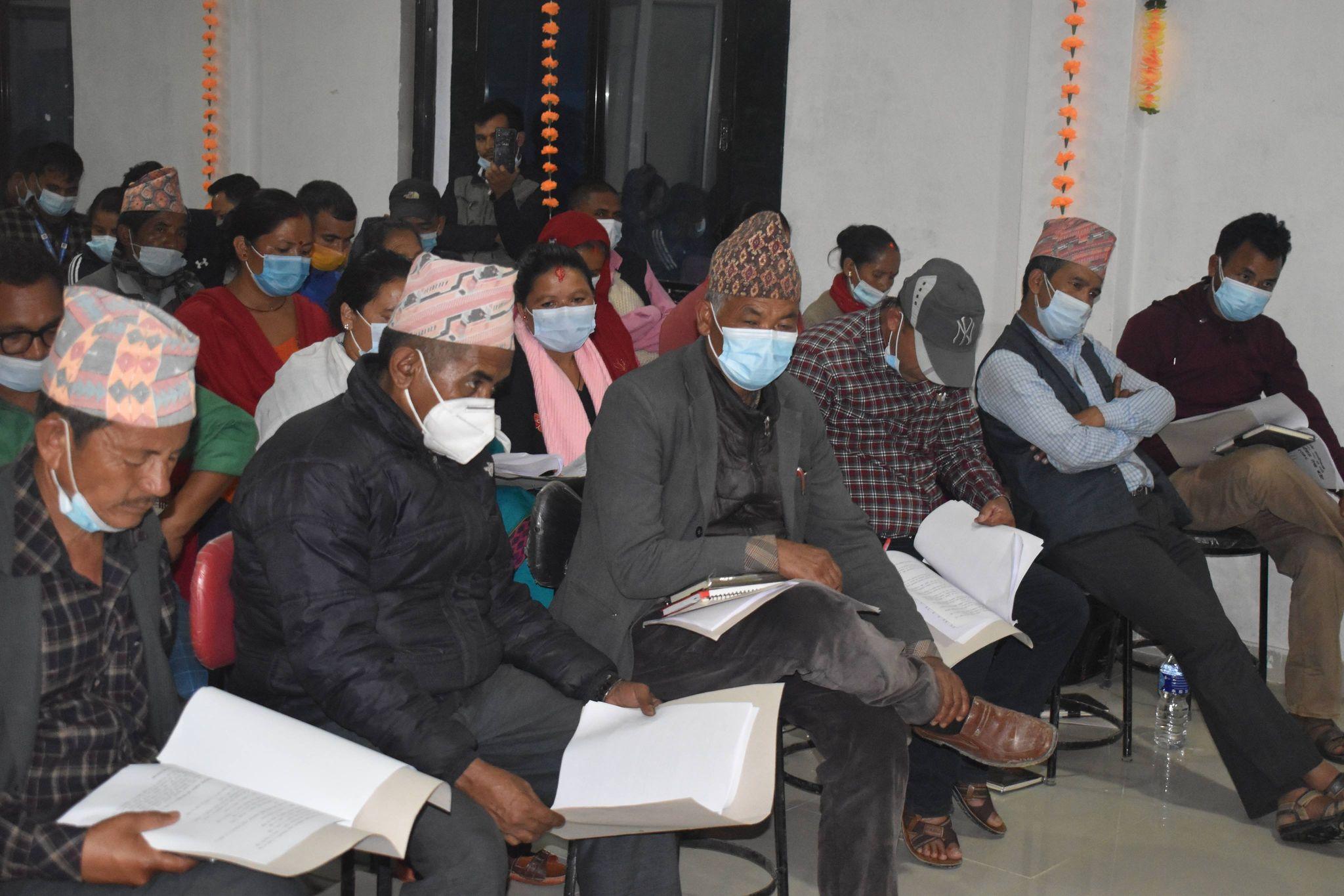 टुहुरा बालवालिकालाई १५ बर्ष उमेर सम्म आर्थिक सहायता