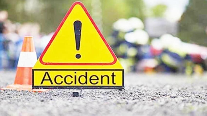 कर्णालीमा जिप दुर्घटना हुँदा चालकको मृत्यु, ११ जना घाइते